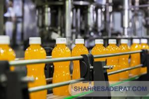 صادرات آبمیوه
