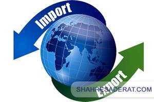 مشاوره ی صادرات به کشور های مختلف
